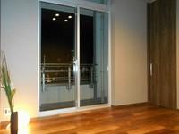 :約9.1帖。洋室。一番奥の部屋で1日の疲れを癒してくれる静寂な場所になりそうです。